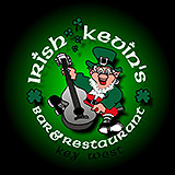 irish kevins logo