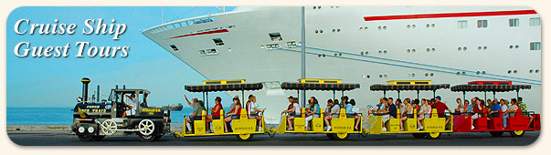 key west tours for cruise ship guests