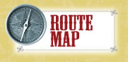 route map and compass