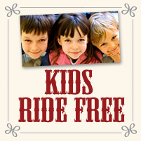 kids ride free on key west tours