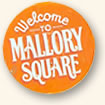 mallory square sign