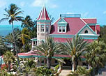 southernmost house grand hotel