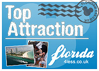 top attraction