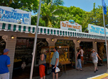 key west shopping