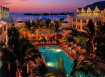 westin resort in key west